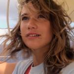 La niña de 14 años que dio la vuelta al mundo en barco (con vídeo)
