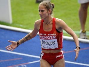España aumentará la inversión a la promoción del deporte femenino