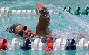 Dominicana ya exhibe talento en el pentatlón moderno