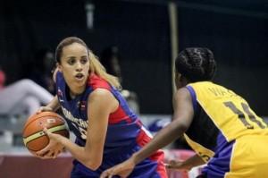 Nueve equipos tomarán parte del torneo de básquet femenino interclubes