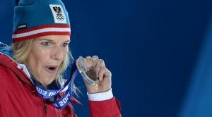 """Marlies Schild, la """"reina del eslalon"""", anuncia su retirada"""