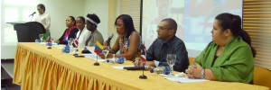 Mujeres piden Comité Olímpico cumplir los postulados