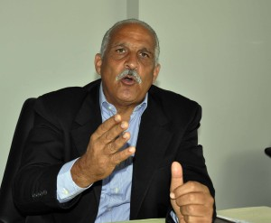 Ministro de Deportes destaca nueva generación de entrenadoras