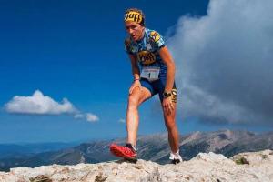 Núria Picas se corona como mejor corredora de montaña del mundo