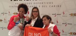 Más de dos mil mujeres deportistas en Veracruz