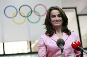 Una mujer será vicepresidenta del Comité Olímpico… en España