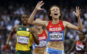 La IAAF es acusada de encubrir a 225 sospechosos