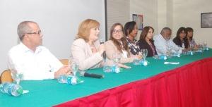 Vicepresidencia de la República y Star Products presentarán desfile de modas con atletas en Festival Deportivo Mujer
