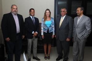 Ejecutiva de la WADA cita avances de la RD en dopaje