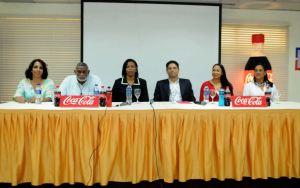 El Festival de la Mujer contará con el apoyo de la Coca-Cola