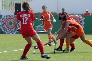 Dominicana cayó ante Azerbaiján en Mundial de Hockey