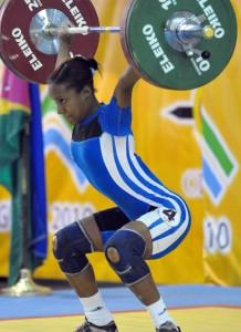 """Yuderquis Contreras: """"Voy a los Juegos Panamericanos a buscar algo que es mío"""""""