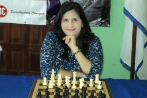 Las mejores 32 ajedrecistas del país se medirán en el nacional
