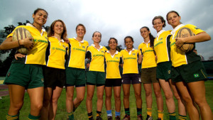 Brasil sueña con subir al Olímpico en rugby femenino
