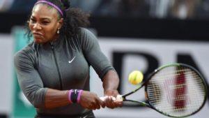 Serena lidera cabezas de serie Abierto de EE.UU