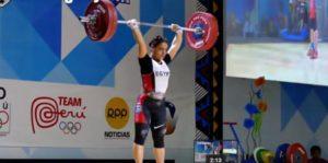 Una mujer egipcia logra por primera vez una medalla en las Olimpiadas