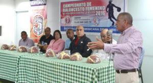 Fedoclubes anuncia Torneo Basket Femenino 2016