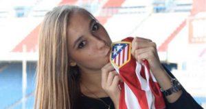 La futbolista Nicole Regnier denuncia amenazas de fanáticos