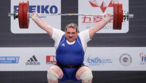 Positivo de otros seis medallistas de Pekín'2008