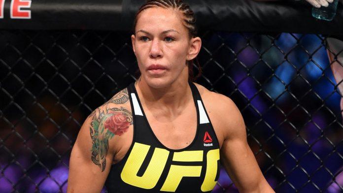 Dos peleadoras de la UFC protagonizaron supuesto altercado en retiro