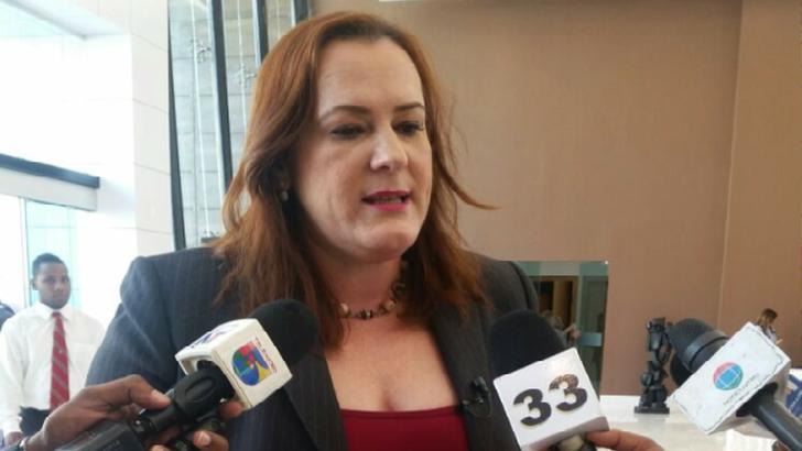 Janet Camilo: Cada 48 horas una mujer es asesinada
