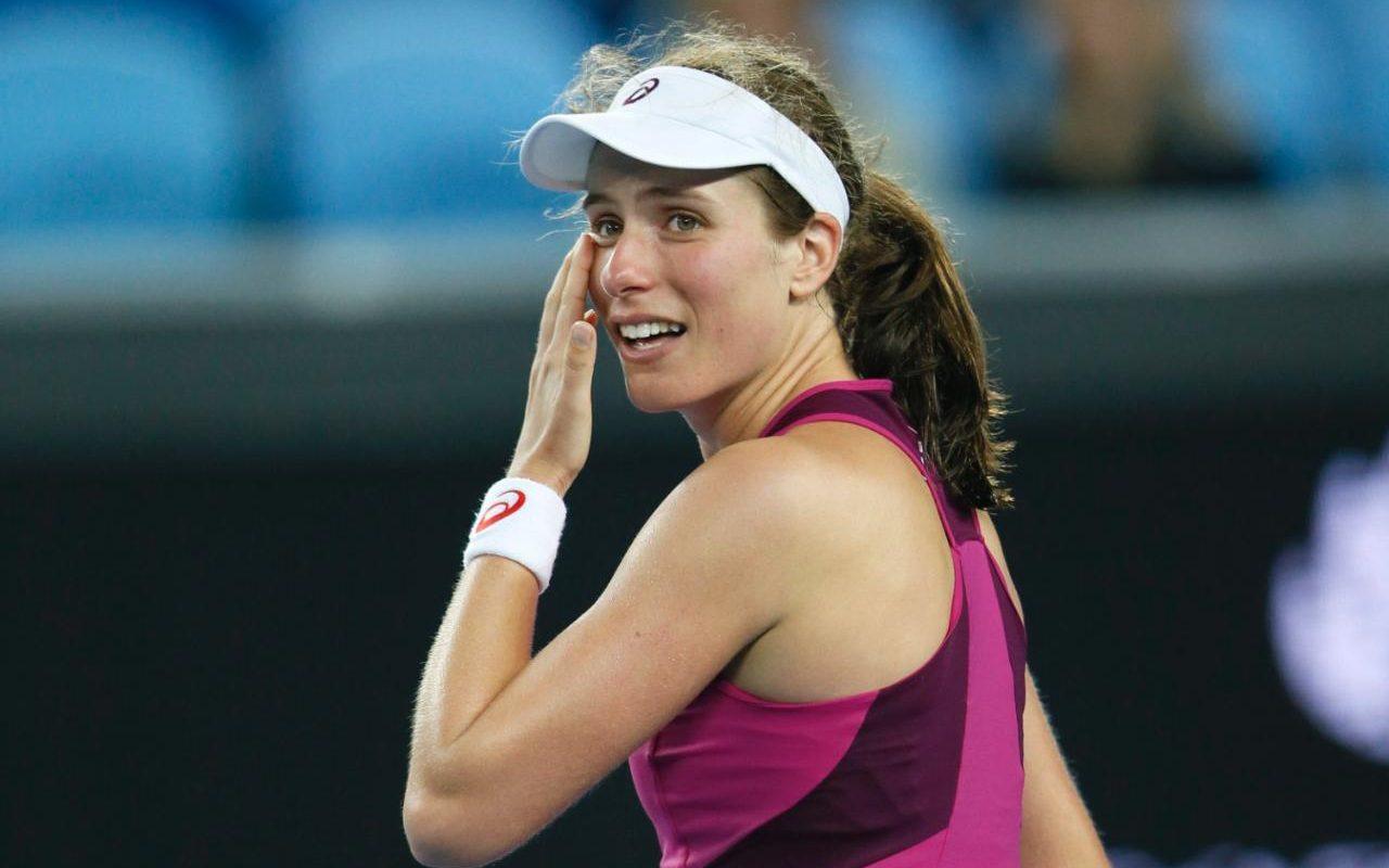 ¿Terminará Johanna Konta con la sequía británica en Wimbledon?