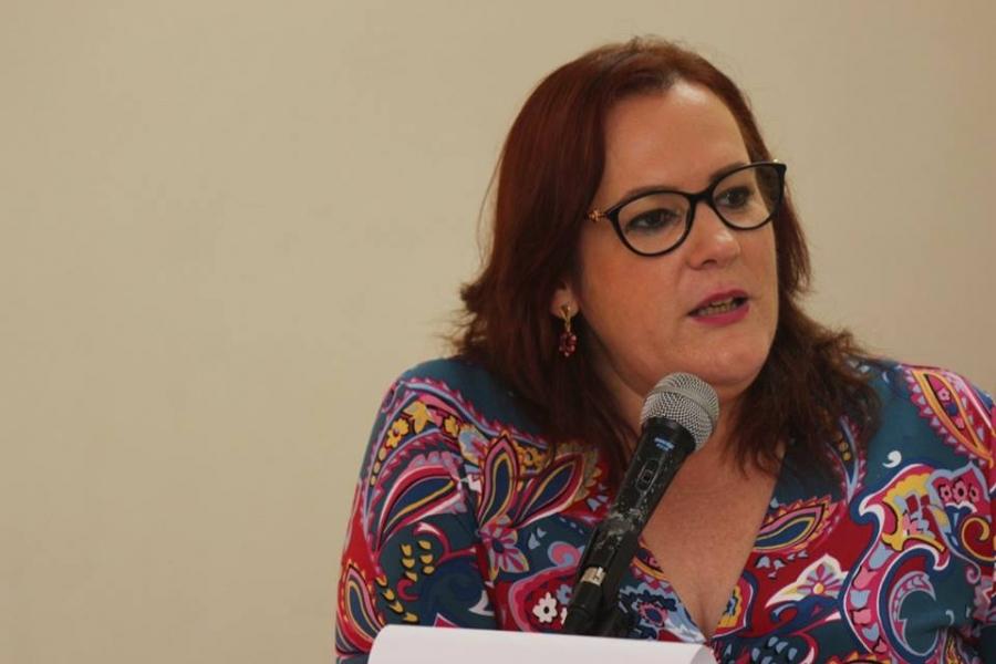 Ministra de la Mujer valora rechazo de diputados al Código Penal