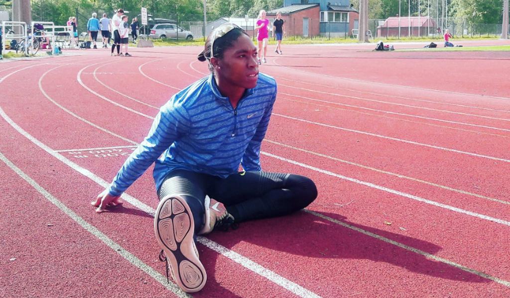 Exceso de testosterona, problema para mujeres atletas