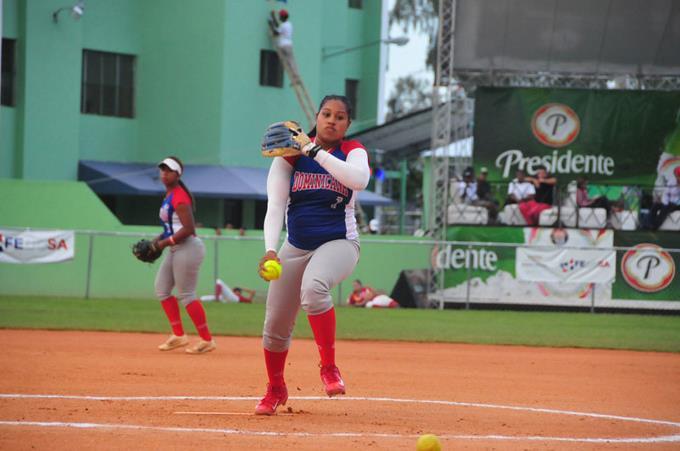 El Panamericano de Softbol puede relanzar el femenino