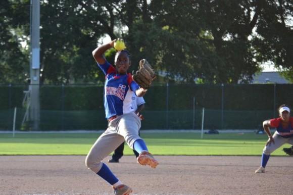 Selección femenina de softbol sub-19 finaliza en el puesto 11 en mundial