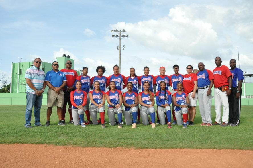 Softbol femenino ante el reto de ser locales en el Panam