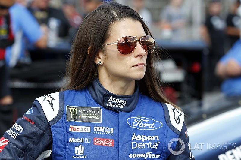 Danica Patrick dejará Stewart-Haas Racing