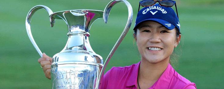La LPGA regresa con una prueba en tierras de Lydia Ko