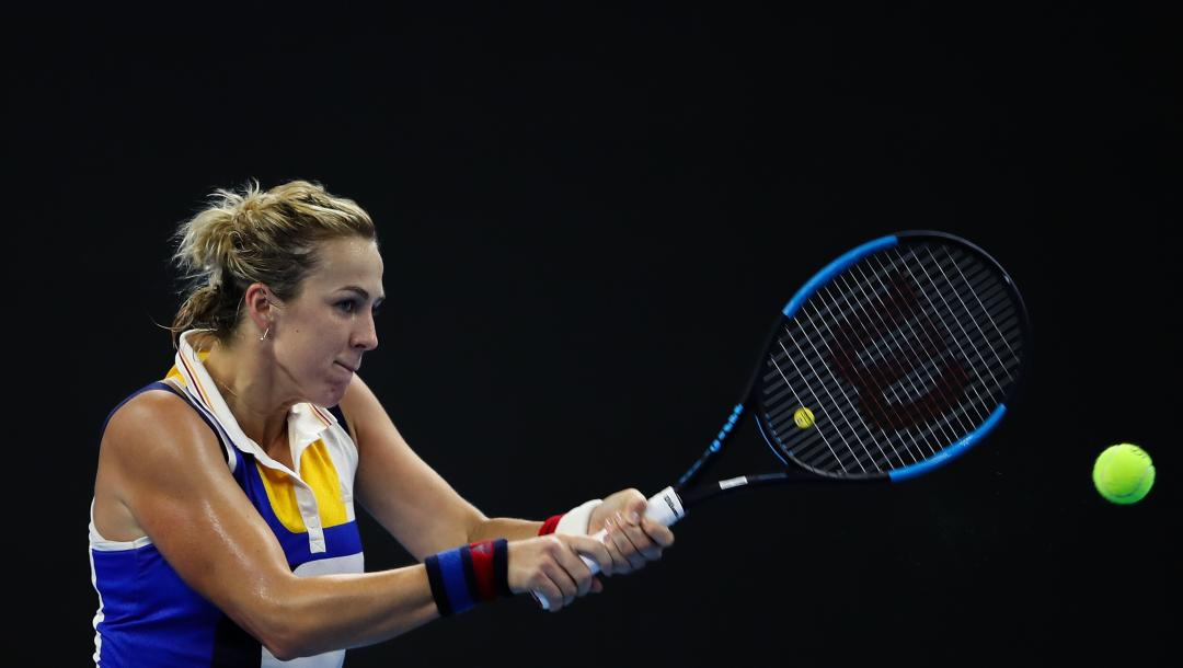 Pavlyuchenkova se impone a Gavrilova en la final de Hong Kong
