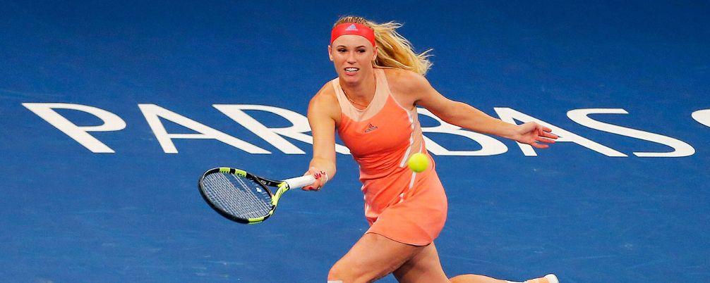 Se sortearon los grupos para las Finales WTA