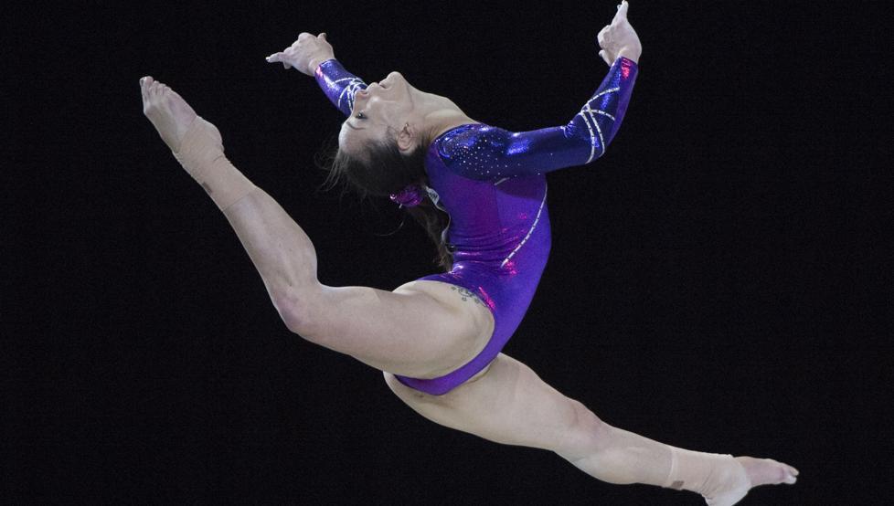 La tricampeona olímpica Catalina Ponor anuncia su retirada