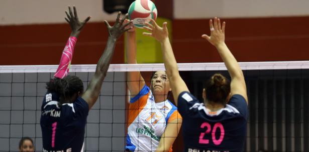 En Puerto Rico cancelan el voleibol femenino de 2018 por el huracán María