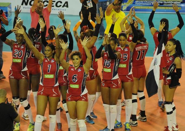 Presidente Medina felicita a equipo de RD ganó oro en Clasificatorio