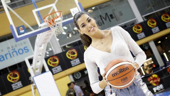 La reina de belleza que encontró en el baloncesto la solución al bullying