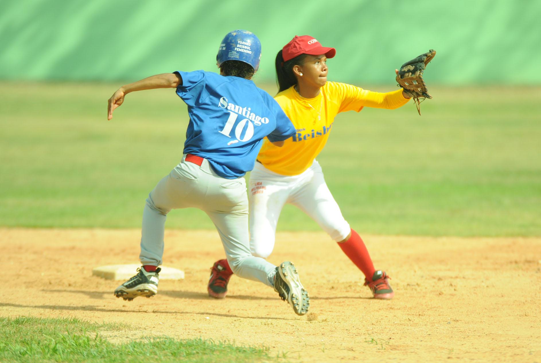 Liga Béisbol Femenino celebrará draft jugadoras