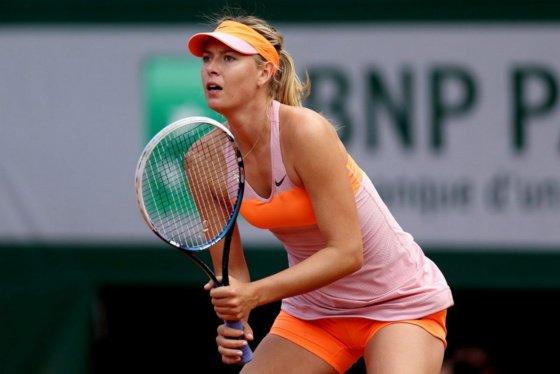 Sharapova perdió al menos 17 millones de dólares por el positivo por dopaje