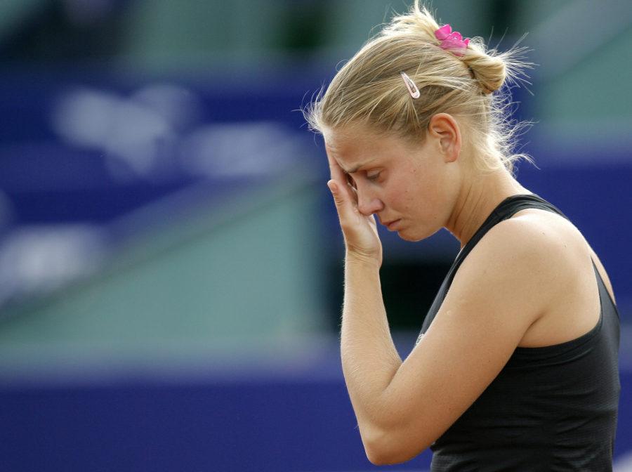 Ex tenista Dokic revela abuso físico y emocional de su padre
