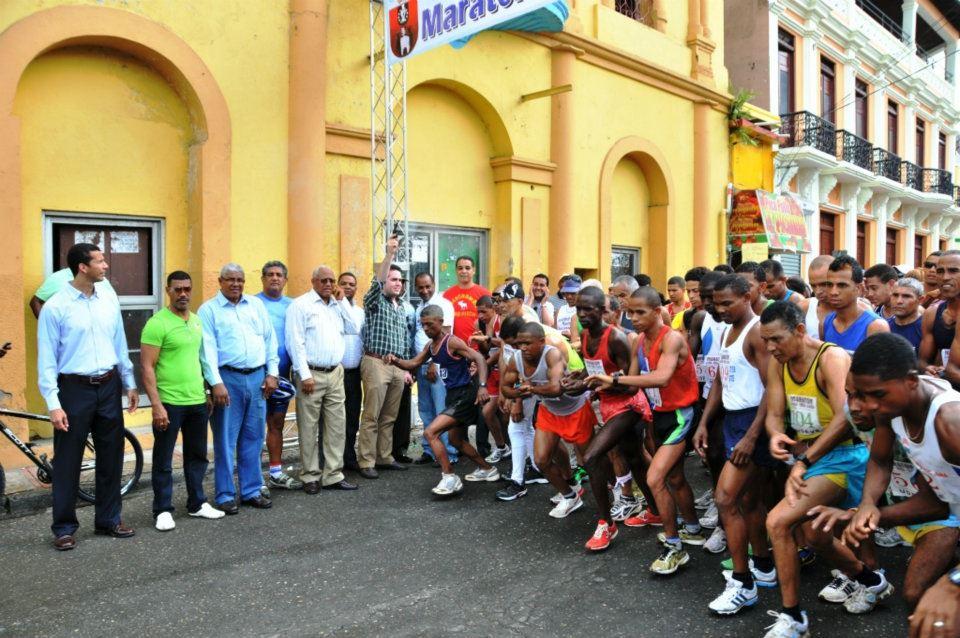 Por estragos del huracán María suspenden 8 maratones en Puerto Rico