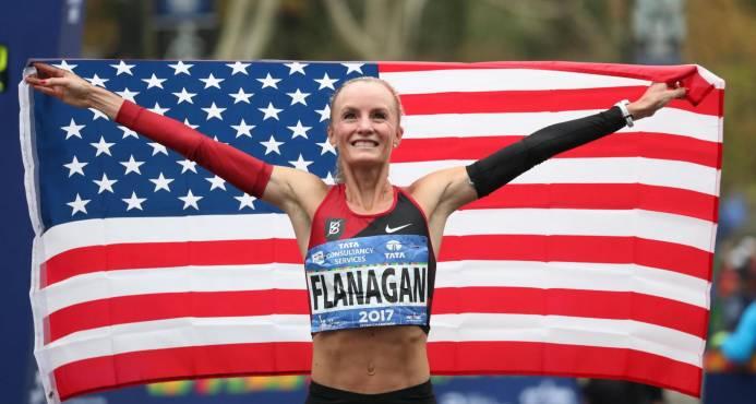 Estados Unidos esperó 40 años para ver una suya ganar la Maratón de Nueva York