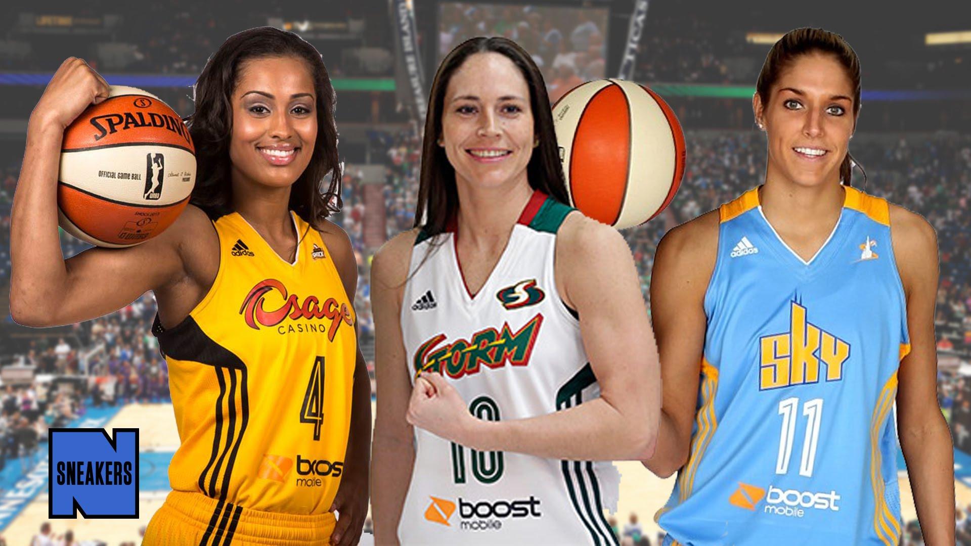 La discreta hermana de la NBA, la WNBA