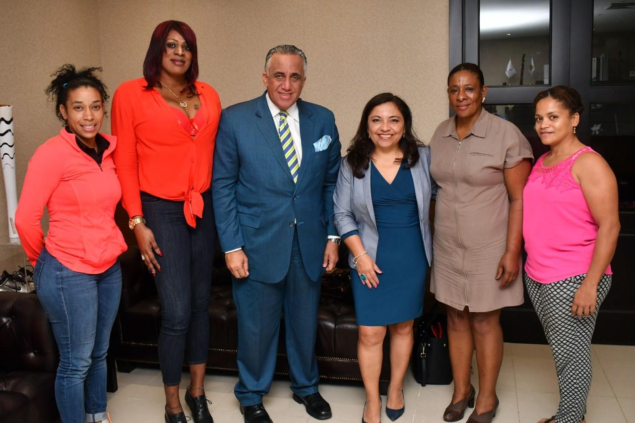 """Comisión Mujer y Deporte COD hará fórum """"Mujeres en el Deporte"""" este sábado"""