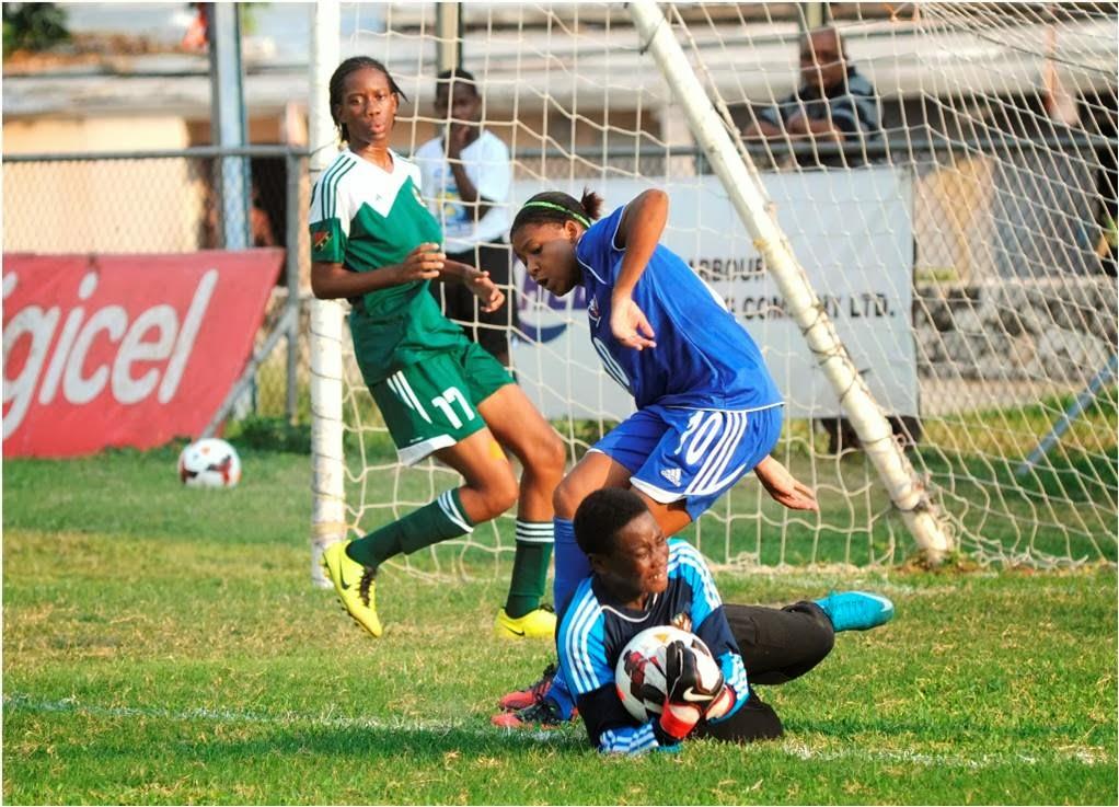 Liga de Fútbol Femenina se reanuda con 14 partidos este fin de semana