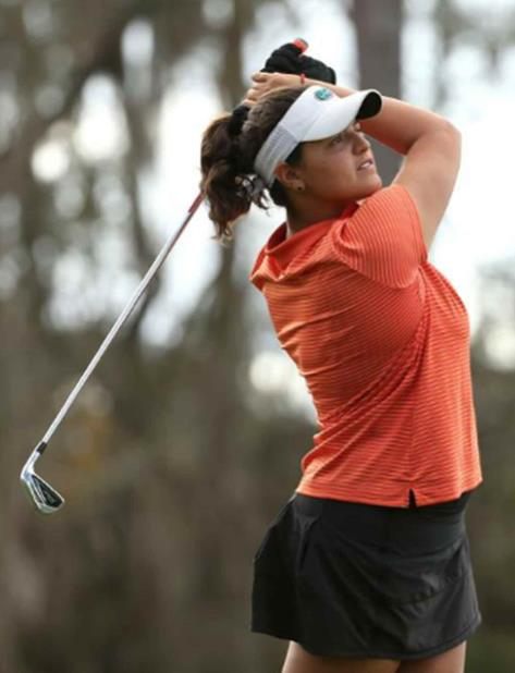 Puerto Rico tendrá su primera jugadora en la LPGA