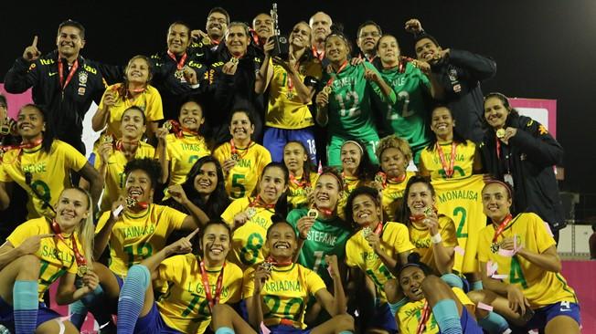 La costumbre de Brasil, el regreso de Paraguay