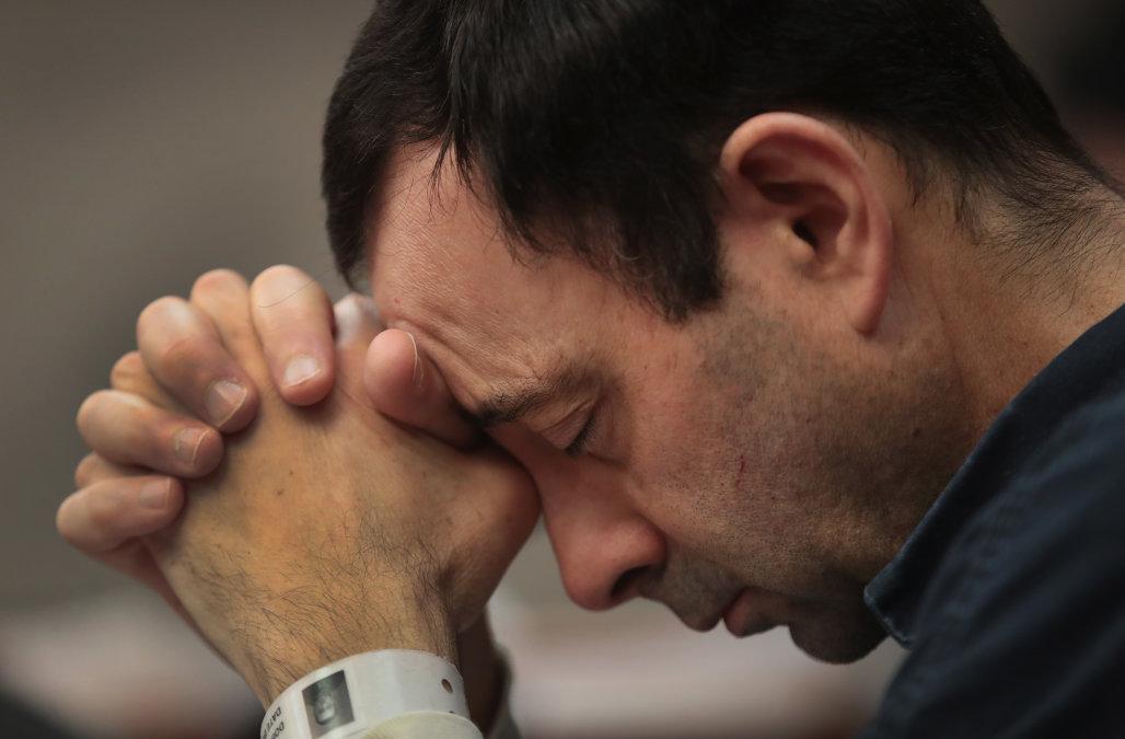 USA Gymnastics crea fondo para ayudar a víctimas del ex médico Larry Nassar
